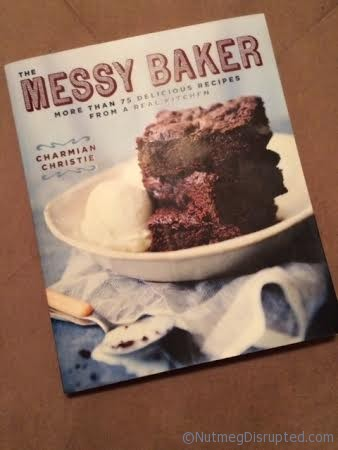 The Messy Baker on Nutmeg Disrupted