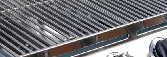 A Review of Char-Broils 4 Burner Stainless Grill from Lowe's